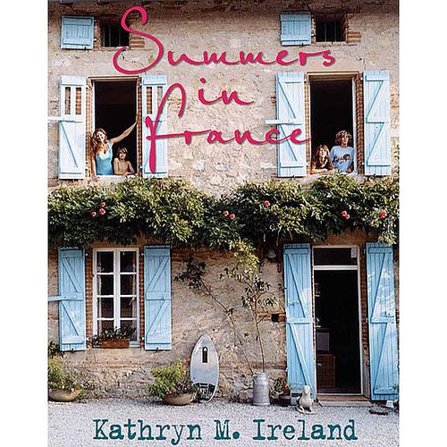 Review-Summers-France-Kathryn-Ireland