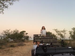 Safaridrivef&W